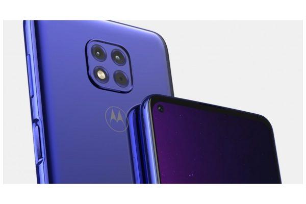 Motorola g10 play