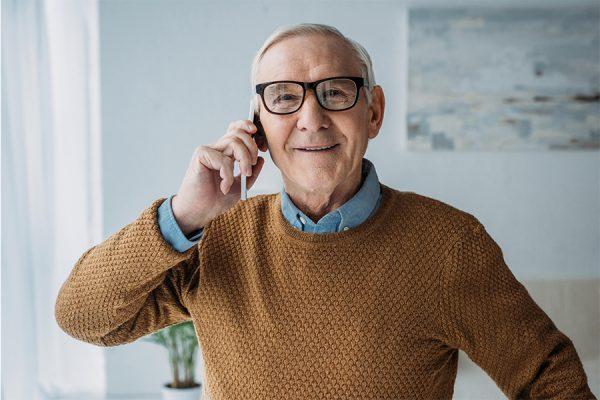 Najlepsze oferty i telefony dla seniorów