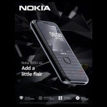 Nokia 8000 4G pojawiła się na plakatach