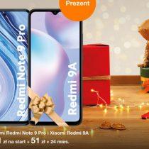 Drugi smartfon w prezencie na Święta w Orange abonament!