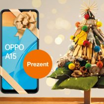 Orange Love – smartfon w prezencie pod choinkę!