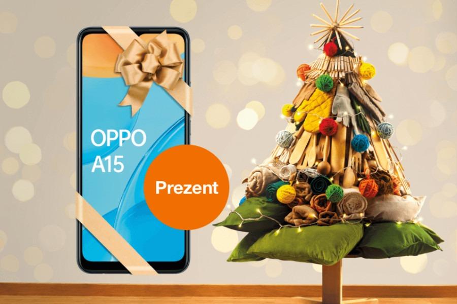 Orange promocja telefon za darmo
