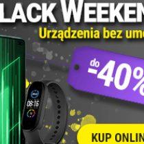Black Week w Play – taniej nawet o 40%!