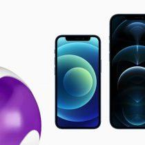 iPhone 12 Mini i 12 Pro Max w Play – przedsprzedaż