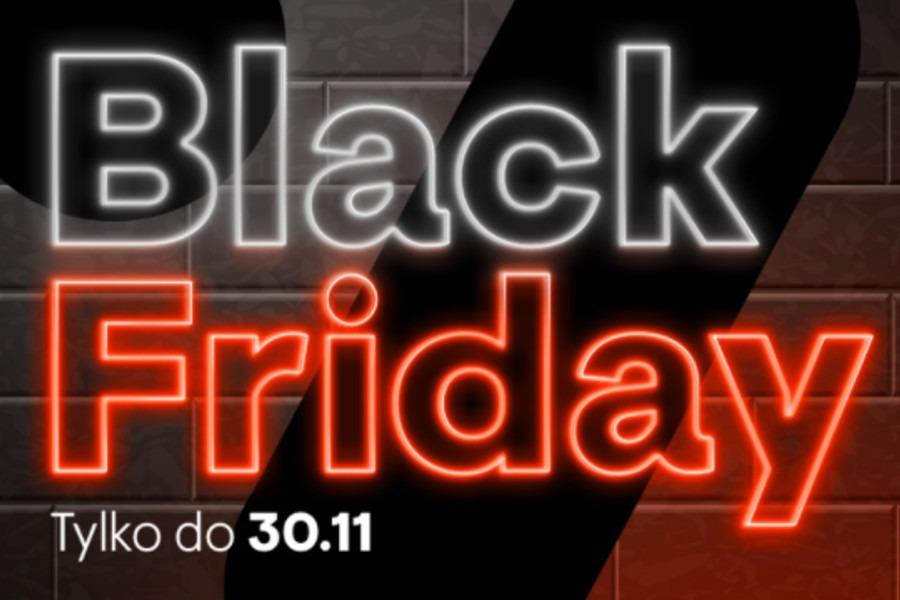 Vectra promocja Black Friday