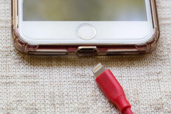 Oszczędzanie baterii smartfona