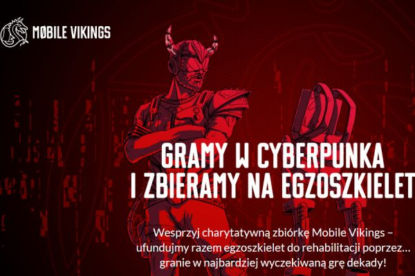 Mobile Vikings 100 GB ekstra