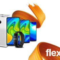 Nowy sklep Orange Flex – sprzęty Xiaomi taniej nawet o 45%!
