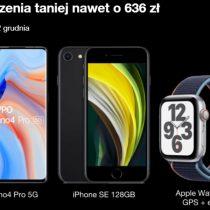 Oferta tygodnia Orange – OPPO Reno4 Pro 5G taniej o 636 zł