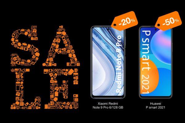 Orange promocja telefonów