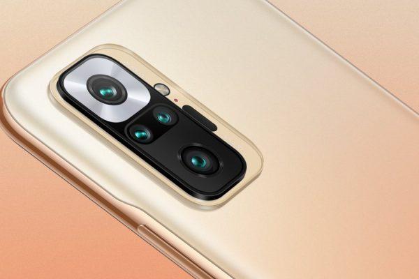Redmi Note 10 Pro 4G NFC