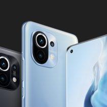 TOP 5 telefonów Xiaomi na 2021 rok