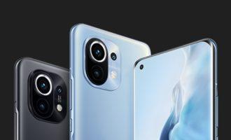 TOP 5 telefonów Xiaomi na wrzesień 2021
