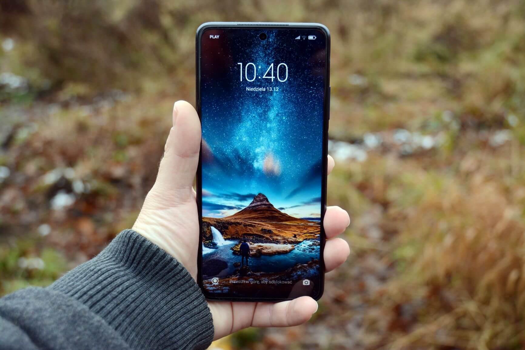 Xiaomi Mi 10T Lite recenzja