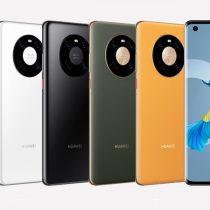 Huawei Mate 40E – pierwsze informacje o nowym modelu