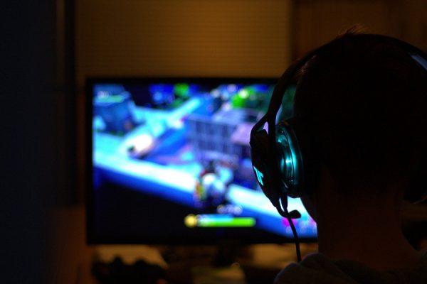 Komputer do gamingu