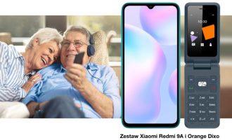 Telefony idealne na prezent – Dzień Babci i Dziadka w Orange