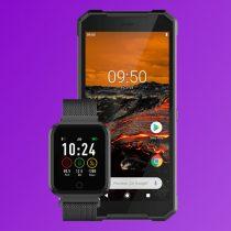 HAMMER Explorer + smartwatch w Play od 1 zł