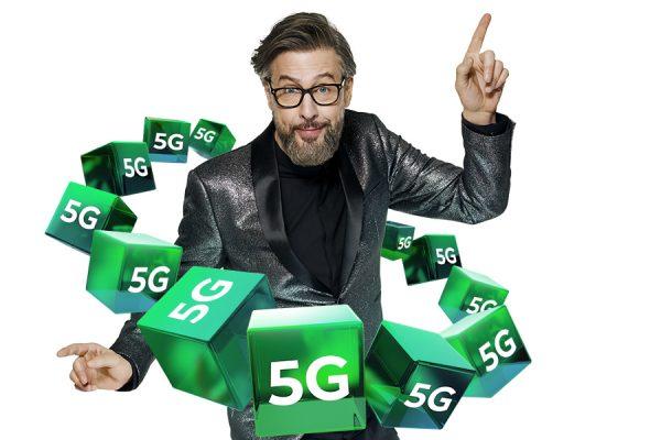 Plus 5G abonament