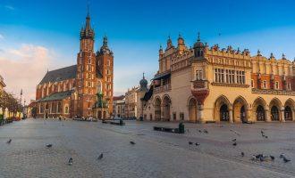 Internet stacjonarny – Kraków