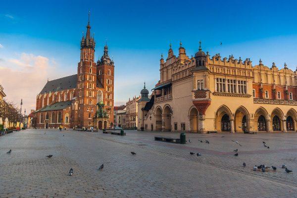 Internet stacjonarny w Krakowie