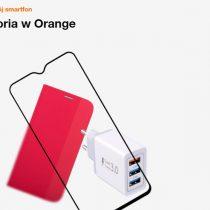 Akcesoria GSM w Orange m.in. do Galaxy S21