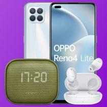 OPPO Reno 4 Lite + 2 prezenty w Play