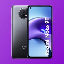 Nowość w Play – Redmi Note 9T 5G taniej o 299 zł!