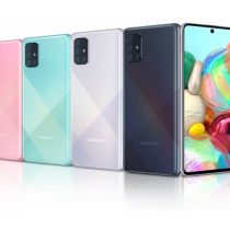 Samsung Galaxy A72 na wyciągnięcie ręki