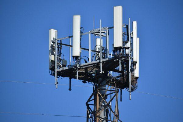 sieć 5G szybkość