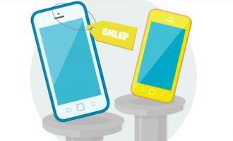 iPhone SE 64 GB za 1899 zł w Orange