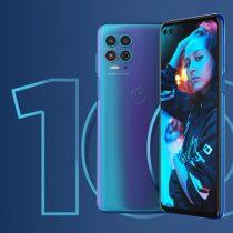 TOP 5 telefonów Motorola na 2021 rok