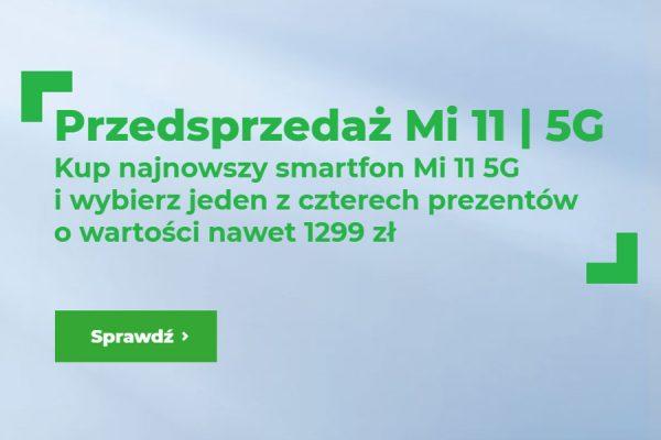 Plus Xiaomi Mi 11