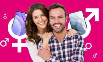 Przeceny w T-Mobile na Dzień Kobiet