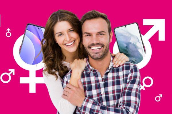 T-Mobile promocja Dzień Kobiet