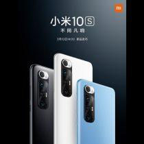 Znamy datę premiery Xiaomi Mi 10S
