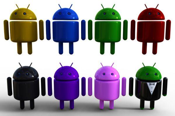 Jak podzielić ekran w telefonie z Androidem