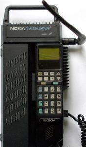 Nokia Mobilra Talkman 450