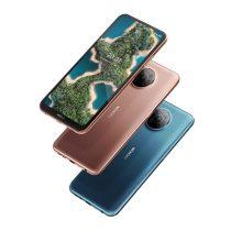 Nokia X10 i Nokia X20 została oficjalnie zaprezentowana