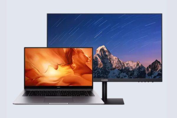 Huawei Matebook D16 promocja