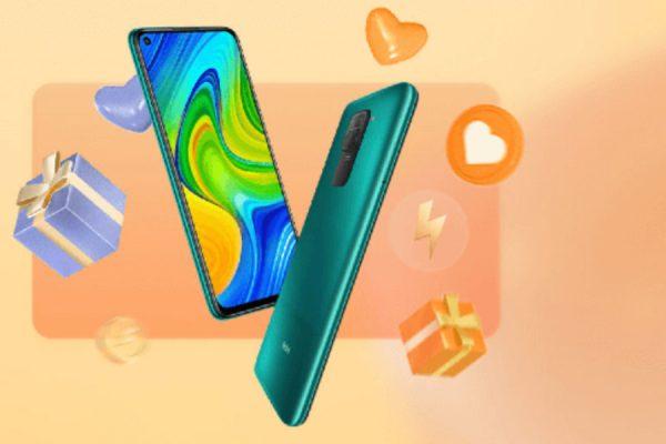 Play promocja Xiaomi