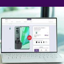 OnePlus 9 Pro – przedsprzedaż w Play z gratisem!