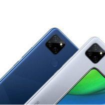 Szybkie ładowanie w serii smartfonów realme Q3
