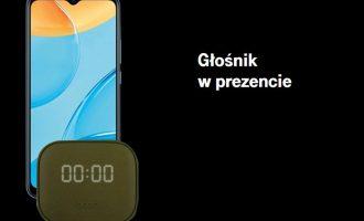 OPPO A15 i A15s w T-Mobile + głośnik gratis