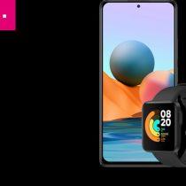 Redmi Note 10 Pro za 1 zł w T-Mobile z prezentem