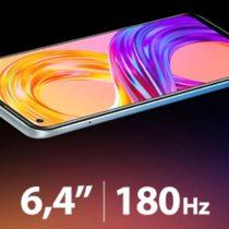 Nowość w T-Mobile – przedsprzedaż realme 8 Pro