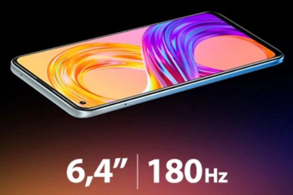 realme 8 Pro T-Mobile