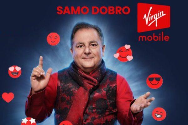 Virgin Mobile rabat 50% promocja