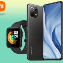 Xiaomi Mi 11 Lite – przedsprzedaż u operatorów!