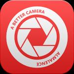 aplikacja A Better Camera